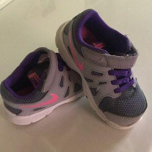 Toddler Girls Nike!